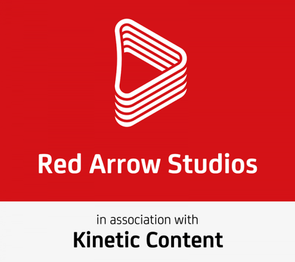 Red Arrow Studios in association with Kinetic Content